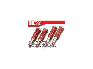 戸田レーシング/TODA RACING ファイテックス ダンパー/FIGHTEX DAMPER ダンパー KIT[ダンパー+スプリング+ピロアッパー] 1台分 TypeFS 51500-EK9-000 シビック TypeR EK4/9