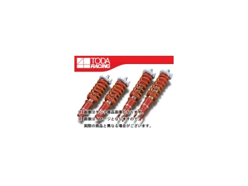 【送料込】 戸田レーシング DAMPER/TODA RACING ファイテックス ダンパー シビック/FIGHTEX DAMPER ダンパーのみ RACING 1台分 TypeDA-G 51532-EK9-000  シビック TypeR EK4/9, オガサチョウ:542fd60b --- aptapi.tarjetaferia.com.mx
