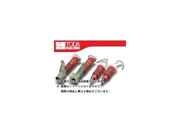 戸田レーシング/TODA RACING ファイテックス ダンパー/FIGHTEX DAMPER ダンパー+スプリング 1台分 TypeDA 51521-EP3-000 シビック TypeR EP3