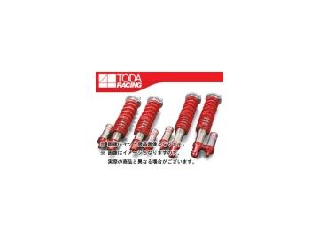 戸田レーシング/TODA RACING ファイテックス ダンパー/FIGHTEX DAMPER ダンパー KIT[ダンパー+スプリング+ピロアッパー] 1台分 TypeST 51510-DC2-000 インテグラ TypeR DC2/DB8