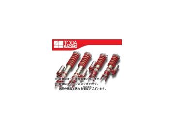 戸田レーシング/TODA RACING ファイテックス ダンパー/FIGHTEX DAMPER ダンパー KIT[ダンパー+スプリング+ピロアッパー] 1台分 TypeEX 51540-AP1-000 S2000 AP1/2