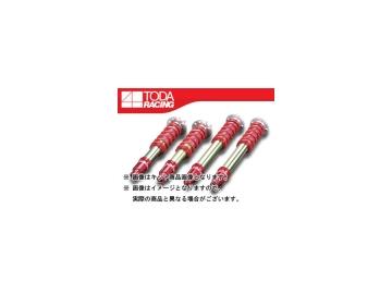 戸田レーシング/TODA RACING ファイテックス ダンパー/FIGHTEX DAMPER ダンパー KIT[ダンパー+スプリング+ピロアッパー] 1台分 TypeDA 51520-CL7-000 アコード EuroR CL7/CL9
