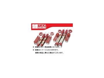 戸田レーシング/TODA RACING ファイテックス ダンパー/FIGHTEX DAMPER ダンパー KIT[ダンパー+スプリング(ピロアッパーの設定は無し)] 1台分 TypeFS 51501-BB4-000 プレリュード BB1/4