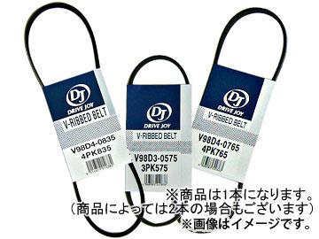 タクティー/TACTI ファンベルト V98DH2118 トヨタ/TOYOTA クラウン マジェスタ