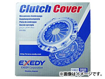 エクセディ/EXEDY クラッチカバー HNC549 ヒノ/日野/HINO デュトロ トラクター トラック
