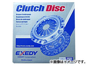 エクセディ/EXEDY クラッチディスク MBD001U ミツビシ/三菱/MITSUBISHI デリカ:オートパーツエージェンシー