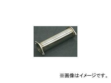 JIC magic Bulletマフラー 触媒ストレートパイプ ニッサン-A SPUNIA ニッサン シーマ FHY33 VQ30DE(T)