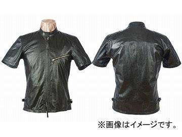 2輪 カドヤ/KADOYA PLR-T No.1124 カラー:ブラック サイズ:M~3L