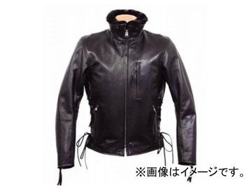 2輪 カドヤ/KADOYA K'S LEATHER スルーライド エボ・レザー(B) No.1134 ブラック サイズ:L~LL