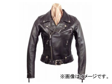 2輪 カドヤ/KADOYA K'S LEATHER KL-W3 No.1139 ブラック