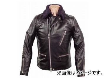2輪 カドヤ/KADOYA K'S LEATHER ボット/BOTT No.1137 ブラック サイズ:M~LL