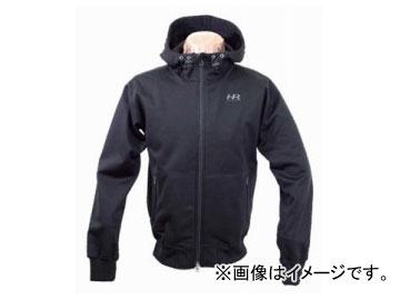 2輪 カドヤ/KADOYA K'S PRODUCT HRT4-パーカー No.6533 ブラック
