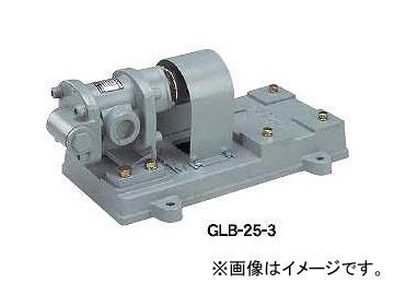 工進/KOSHIN GLBポンプ 20mm 機種:GLBT-20-3