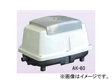 工進/KOSHIN コーシンブロワポンプ 機種:AK-80