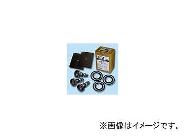 工進/KOSHIN コーシンブロワ用 定期補修部品セット 機種:PA-255 JAN:4971770107380