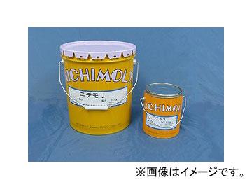 ニチモリ/NICHIMOLY BJグリース ペール缶 16kg N-195-16