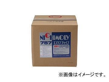 ニチモリ/NICHIMOLY エンジンシャイン 18L N-757