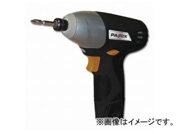 パオック/PAOCK 充電インパクトドライバ ID-10.8Li JAN:4975846507081