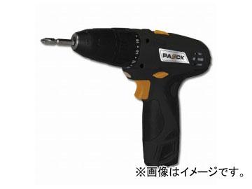 パオック/PAOCK 充電ドリルドライバ DD-10.8Li JAN:4975846507067