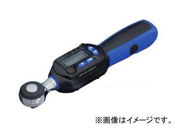 パオック/PAOCK SSPOWER 9.5mm デジタルトルクレンチ WS3-060CN JAN:4975846506305