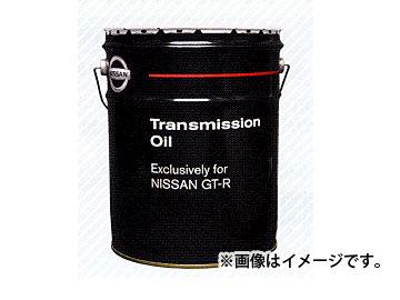 日産/ピットワーク ミッションオイル R35スペシャル 車種専用油脂[GT-R(R35)] KLD41-00002 入数:20L×1缶