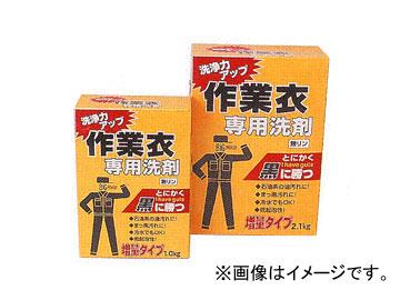 日産/ピットワーク 作業衣用洗剤 WC-M KA000-00040 入数:2.1kg×20個
