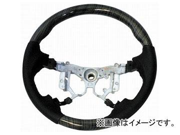 オートインフォ コンビステアリング ブラック×ブラック トヨタ 50系エスティマ/70系ノア・ヴォクシー