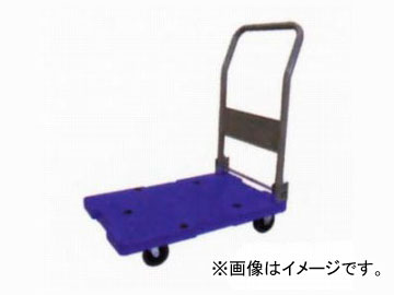 大野ゴム/OHNO 樹脂微音運搬車 DSK-101