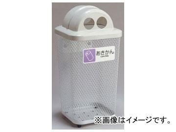 テラモト/TERAMOTO 分別グランドコーナー(R)440角R32 A蓋(一般ゴミ用)