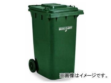 テラモト/TERAMOTO ボックスカート 240 DS-224-324-1 JAN:4904771644615