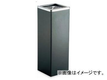 テラモト/TERAMOTO 角型灰皿GPX-28B SS-955-100-0 JAN:4904771704005