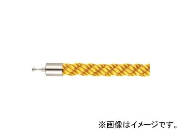 テラモト/TERAMOTO パーテーションロープ ST-PR11A プラスコールド SU-654-210-8