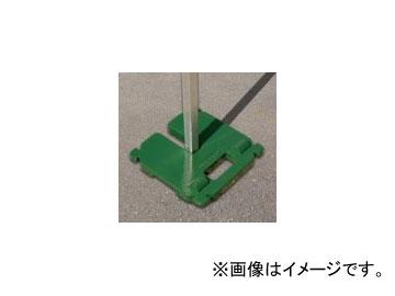 テラモト/TERAMOTO かんたんてんと加重プレート 鋳物 MZ-590-810-0 JAN:4904771644103