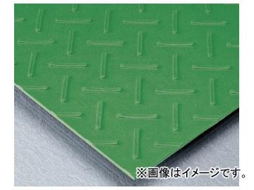 テラモト/TERAMOTO エスゴムマット 1m巾×10m MR-151-105