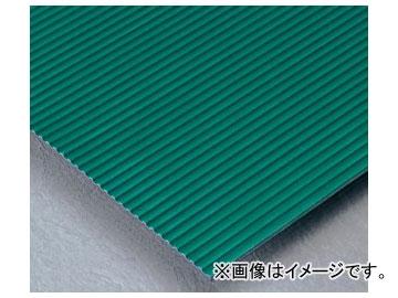 テラモト/TERAMOTO 筋入ゴムマット 1m巾×20m 厚さ/3mm MR-142-010
