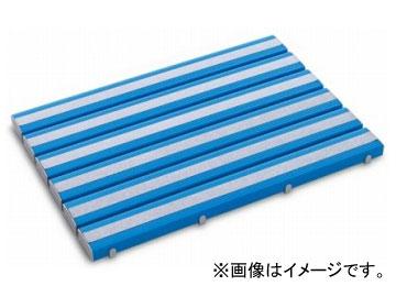 テラモト/TERAMOTO エコすべり止め安全スノコ 600×1160mm お客様組立品 MR-113-042