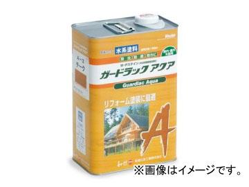 テラモト/TERAMOTO ガードラックアクア 3.5kg