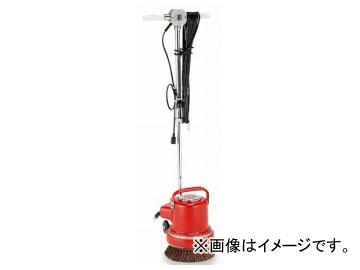 テラモト/TERAMOTO 電気ポリシャー(階段用)8型 EP-526-008-0