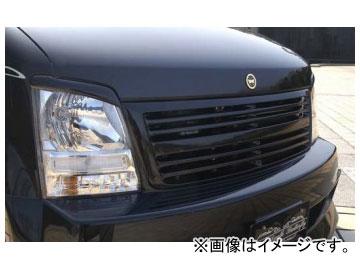バタフライシステム 黒死蝶 アイライン スズキ ワゴンR&RR MH21/22