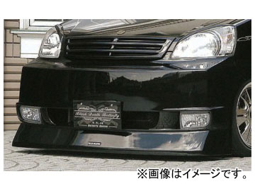 バタフライシステム 黒死蝶 アイライン ホンダ ライフ JB1,2 後期