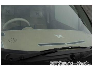 バタフライシステム ラグジュアリー ダッシュマット ミツビシ COLT Z2#A系 2002年11月~