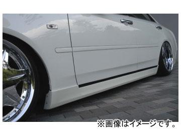 バタフライシステム GLANZ サイドステップ ニッサン セドリック Y34