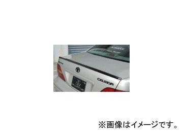 バタフライシステム GLANZ KRONE リアウィング(付加タイプ) トヨタ セルシオ 30 前期