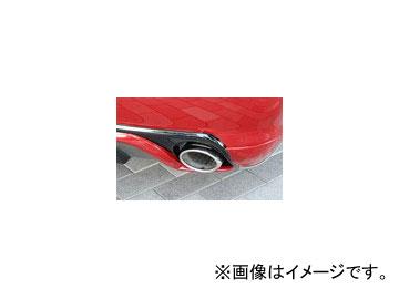 バタフライシステム GLANZ KRONE ゲーベンマフラー[SS115] トヨタ セルシオ 30 後期