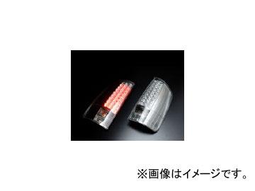 クリアワールド LEDクリアテールランプ クリアレンズ CTT-11 トヨタ ノア・ヴォクシー ZRR60・65W 2001年11月~2007年06月