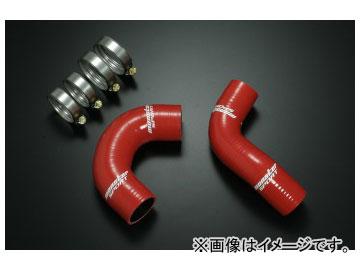 モンスタースポーツ シリコンインタークーラーホースキット 231500-5200M スズキ ジムニー K6A 1~3型 1998年01月~2001年12月