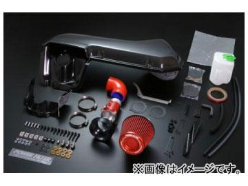 モンスタースポーツ PFX400 インテークキット 8FBP20 スズキ スイフトスポーツ ZC31S