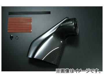 モンスタースポーツ ドアメーターフード シングル φ60 カーボン 851530-5250M スズキ ジムニー JB23W 5型~