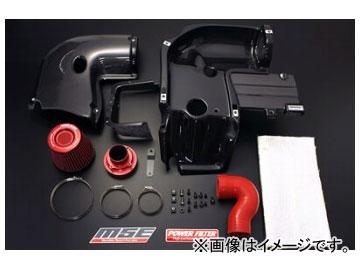 モンスタースポーツ MSEカーボンエアインダクションボックス 8JBP20 スズキ スイフトスポーツ ZC32S 2011年12月~