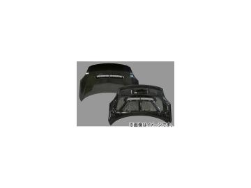 モンスタースポーツ エアアウトレットカーボンフード 8FQB12 スズキ スイフト ZC/ZD11,21S,ZC71S